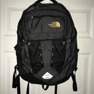 North Face Recon Back Pack